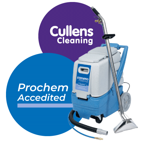 Cullens Carpet Cleaning Acton