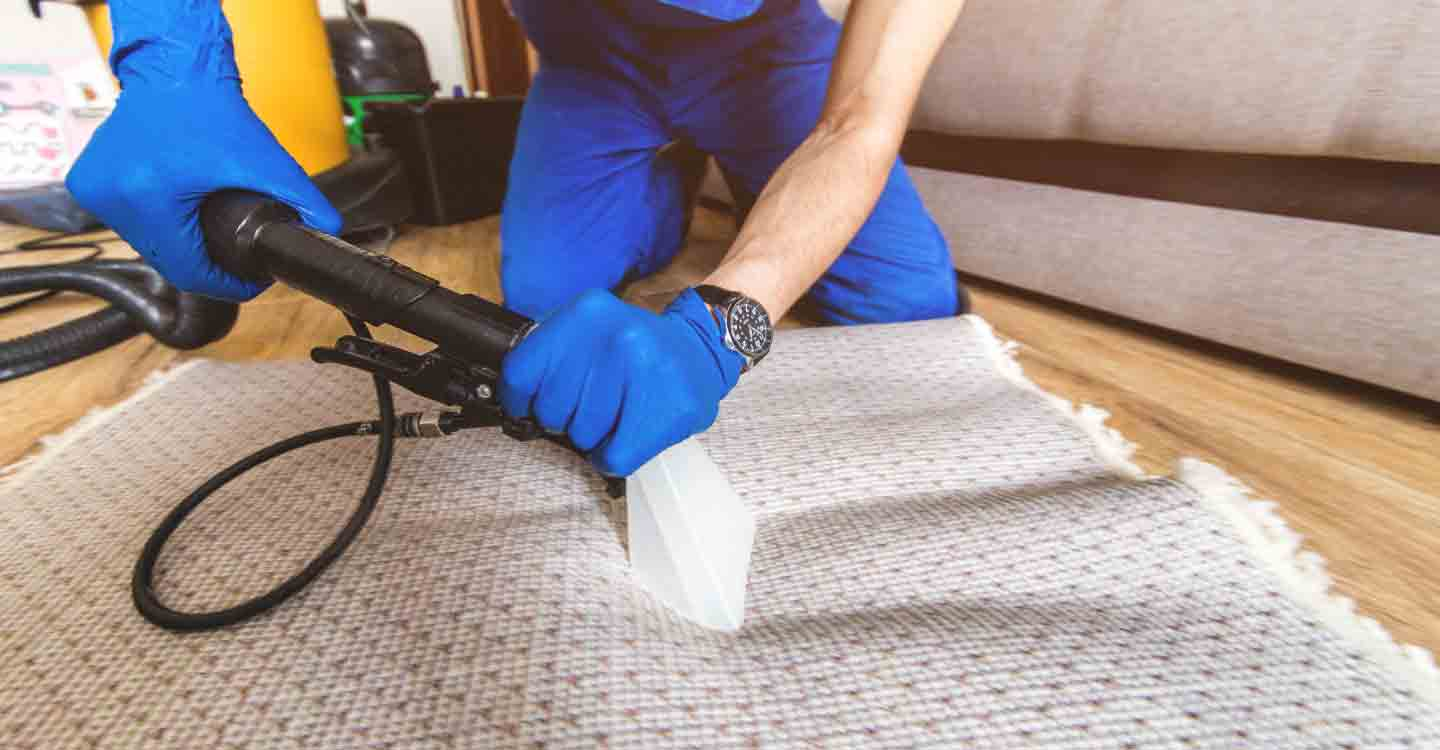 Carpet Cleaning Services Banstead