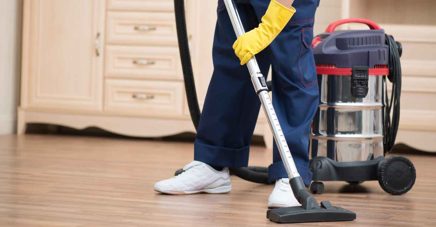 End of Tenancy Cleaning Hounslow