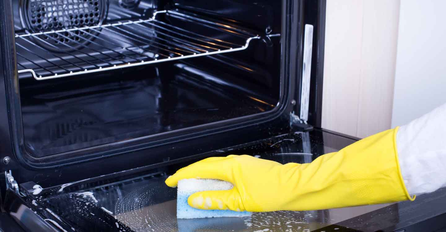 Oven Cleaning South London