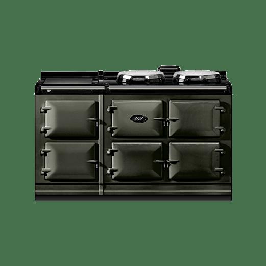 AGA 5 Oven Clean