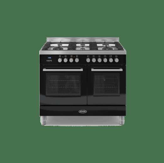 Large 100cm Range Oven Clean