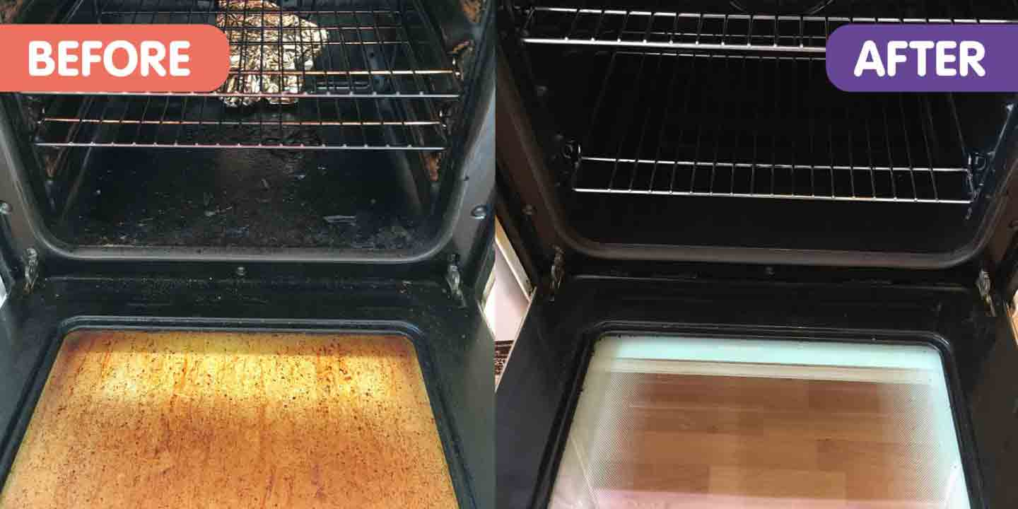 South London Oven Clean